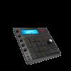 Aka Professional MPC Studio Music Production Controller (Black)