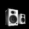 Audioengine A5+ Premium Powered Speaker Pair (White)