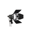 Impact Qualite 300 Focussing Flood 2 Light Soft Kit