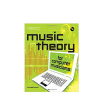 Music Theory for Computer Musicians (Paperback)