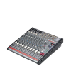 Phonic AM442D USB Mic line 4 Sterio 2 Group Compact Mixer with DFX & USB Interface, +48V DC Phantom Power