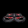 parrot ar. drone quadricopter power edition