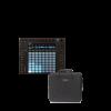 Ableton Push 2 Controller with Magma MGA47991 CTRL Case
