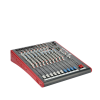 Allen & Heath ZED14 – 14 Channel Recording and Live Sound Mixer with USB Connection