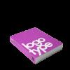 Logotype by Michael Evamy (mini)